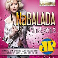 Jovem Pan Na Balada Hits 2012