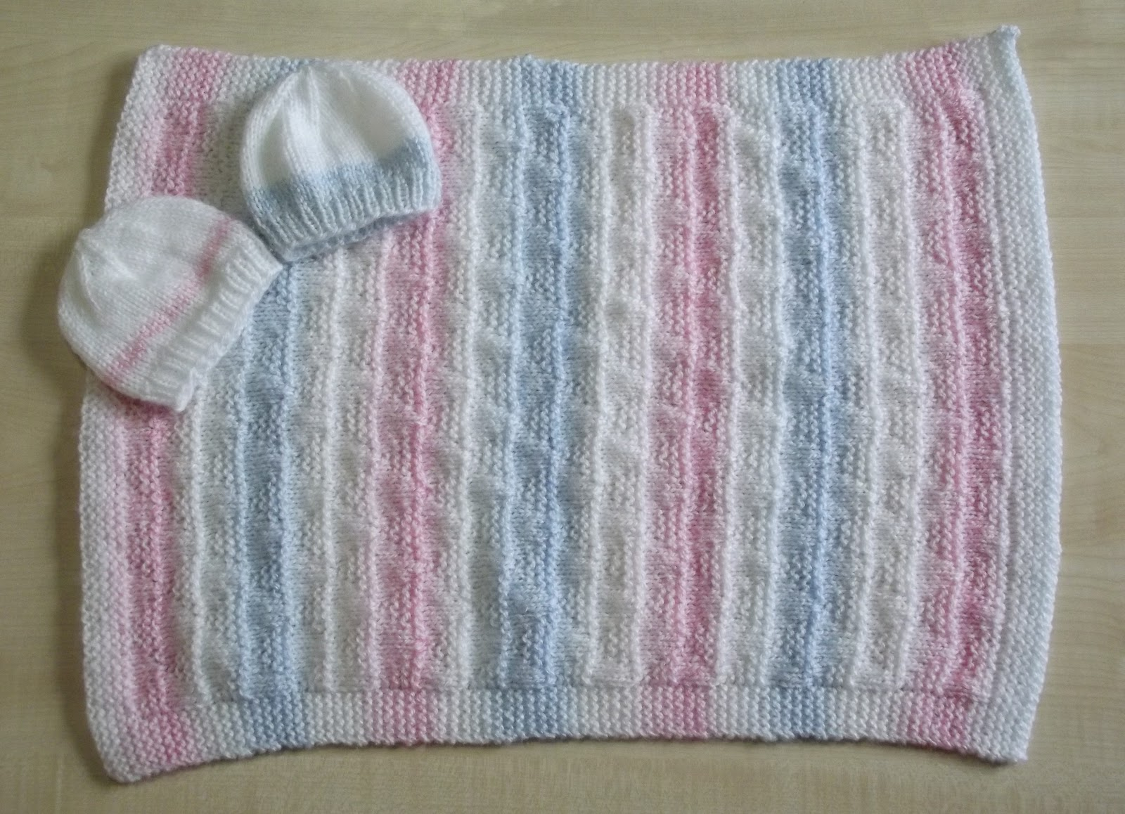 Knitting Patterns For Nicu Babies : Knit one, Stitch one, Save one?: Second Year of Projects Week 11