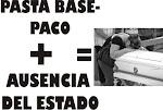 """""""El Paco"""", triste realidad de Argentina"""