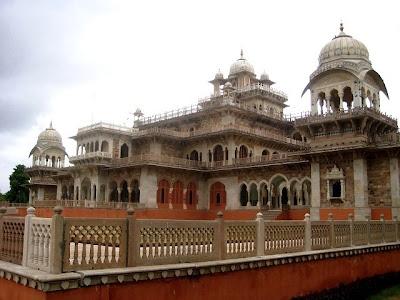 Central Museum Jaipur
