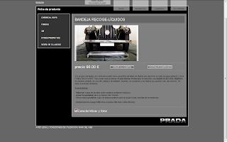 Captura de www.pradavp.com