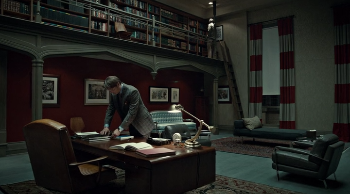 Despacho de Aníbal Lester
