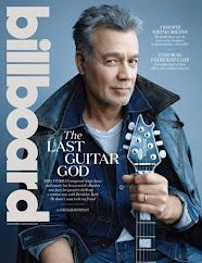 RIP Eddie Van Halen...