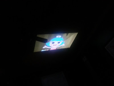 Lalaloopsy, Movie, Roku, Netflix, Streaming, 3M, Projector