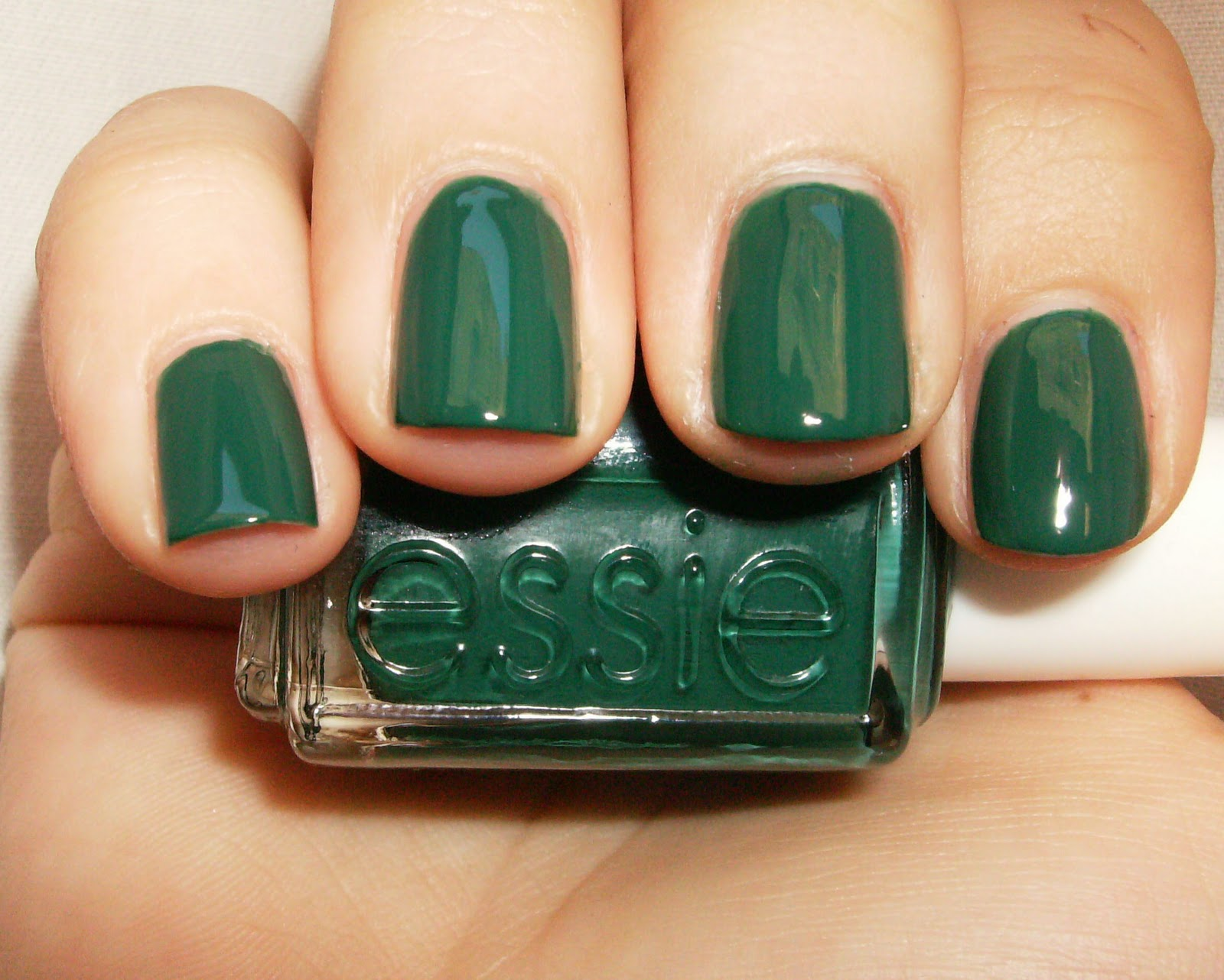 My New York City Life: Manicure Monday: Essie Winter/Holiday