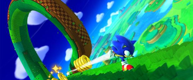 Sonic Lost World - Colors Trailer