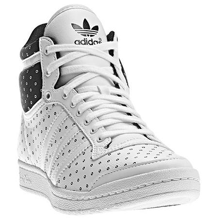Adidas Top Ten Hi Sleek WMNS - Kussmund