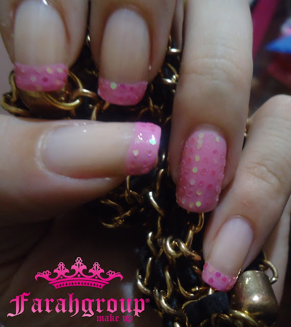 tutoriales, nail art
