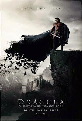 Drácula – A História Nunca Contada – Torrent BRRip 1080p, 720p Dublado (5.1)