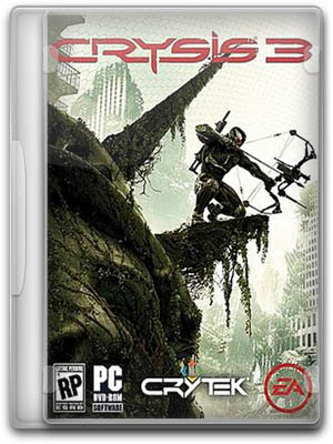 Capa Jogo Crysis 3 Pc Pdrdownloads Download Crysis 3   Pc Reloaded
