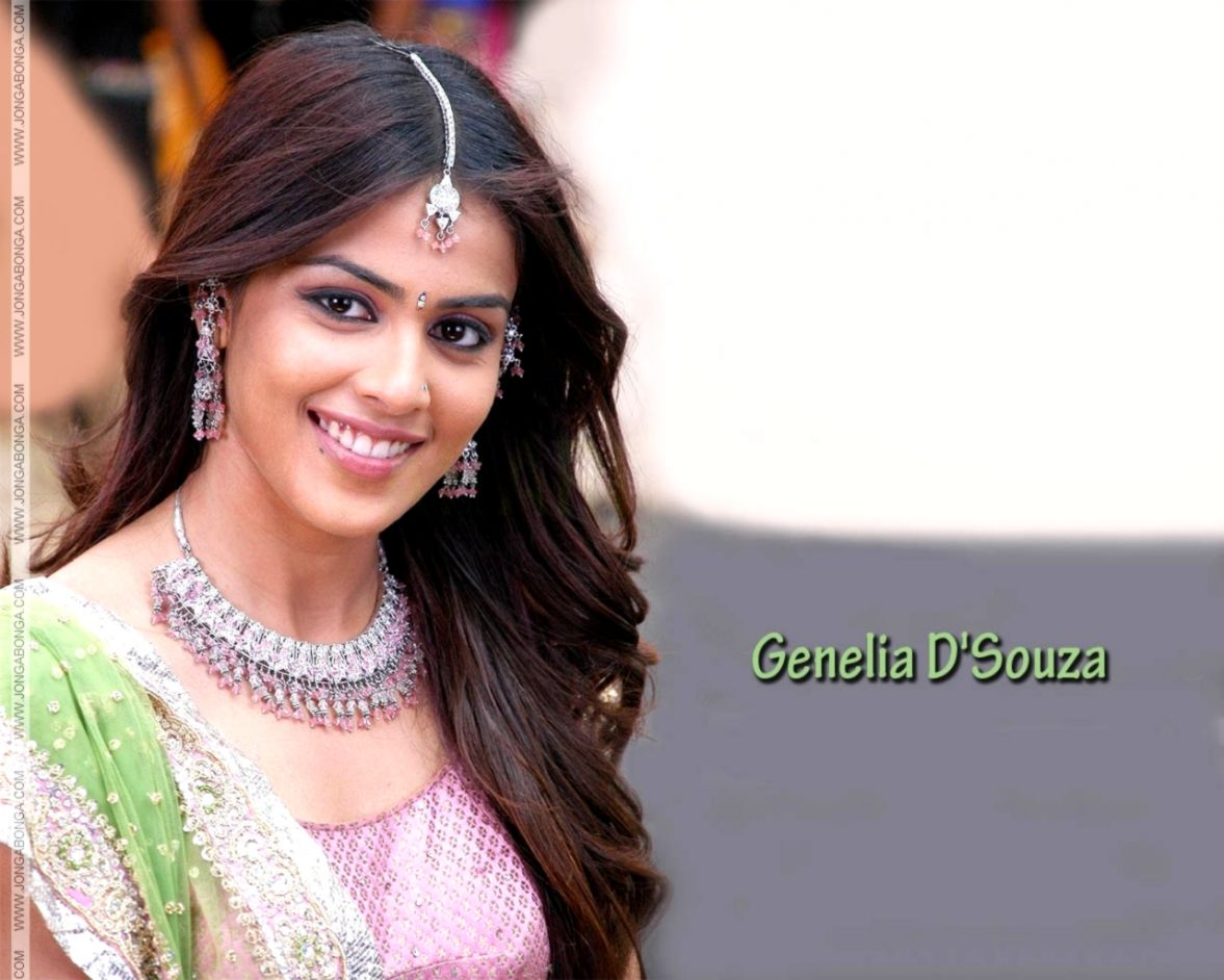 genelia dsouza | best wallpapers hd gallery