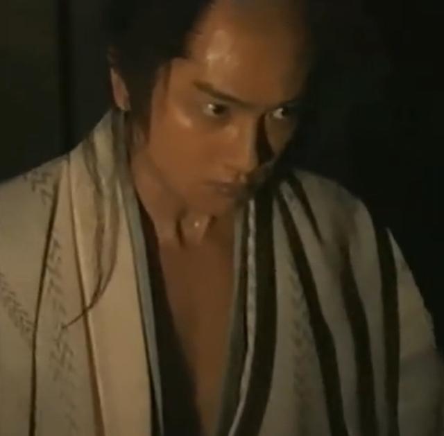 Yotsuya Kaidan Iemon