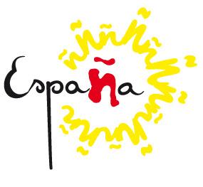"""Logo: """"España"""""""