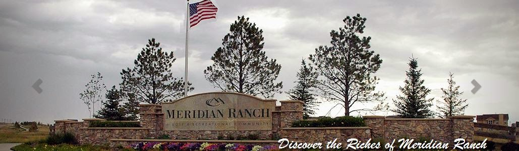 Colorado Springs Homes In Meridian Ranch