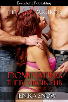 Dominating Their Virgin Sub