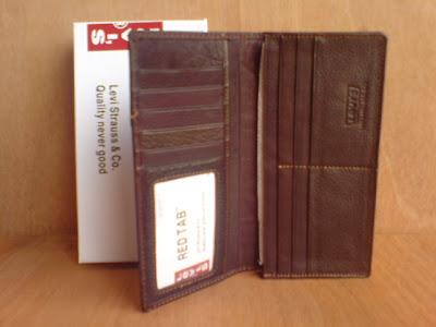 Dompet Kulit Branded Kode DKL40 01