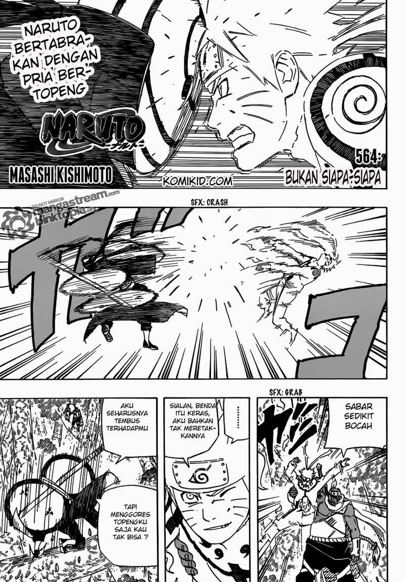 Naruto - Chapter:564 - Page:02