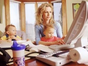 usaha online rumahan