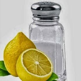Cara Memutihkan Gigi Dengan Lemon dan Garam