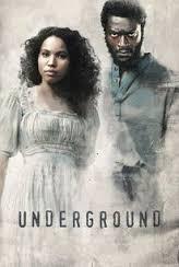 Underground - Season 2