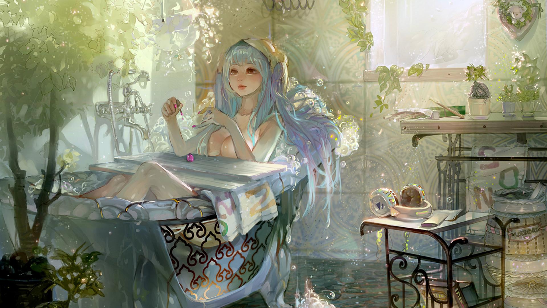 League Of Legends Wallpaper Sona