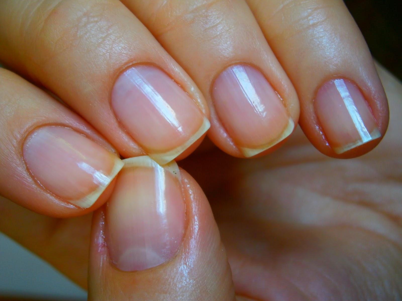 Запечатывание ногтей воском в домашних условиях 93
