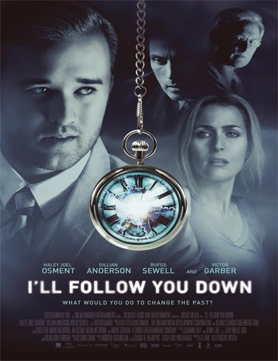 Ver I'll Follow You Down (2013) Online