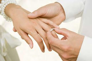 celtic rings wedding