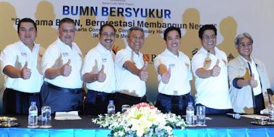 5 Perbedaan kondisi BUMN di era Soeharto dan SBY