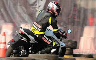 top speed honda cb150r