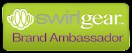 I'm a Swirlgear Brand Ambassador!