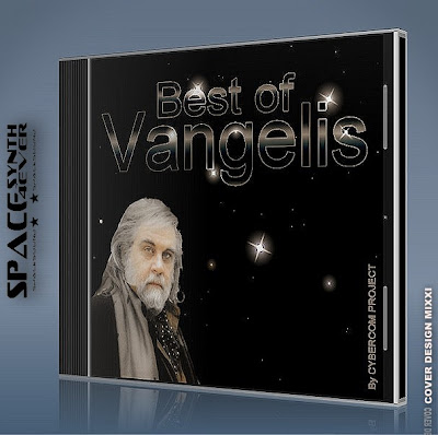 Cybercom Project  - Best of Vangelis