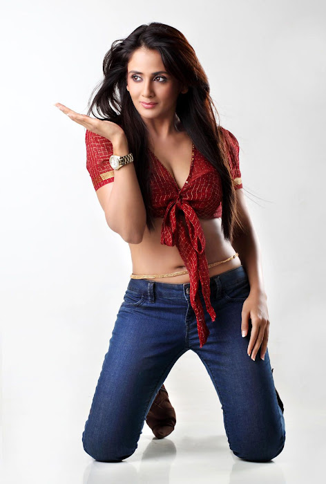parul spicy shoot latest photos