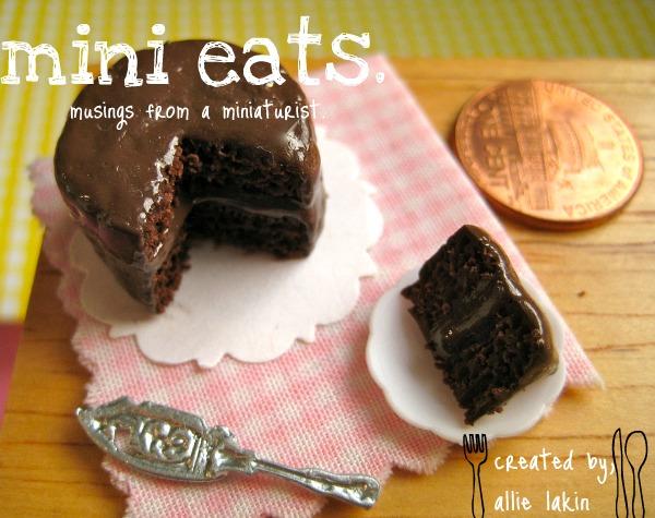 Mini Eats