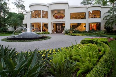 Garden Design Houston