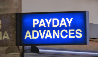 Payday loans are limited in amount and duration by state statutes