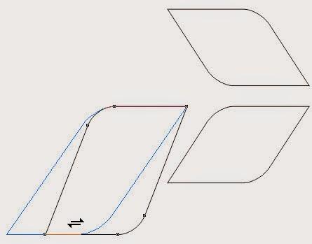 Cara Mudah Membuat Logo Pertamina dengan CorelDRAW