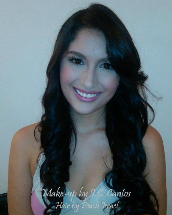 millie morales: Artist Feature: JC Cantos, Celebrity Make Up Artist