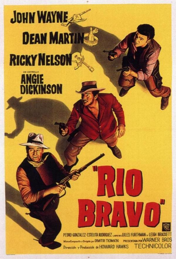 Rio Bravo [Latino]