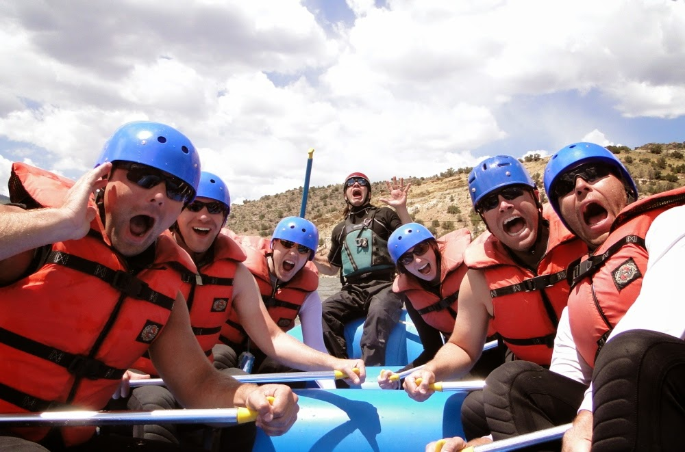 Colorado Rafting Deals