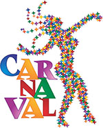 Comparsa carnaval Salvador Espriu 2016