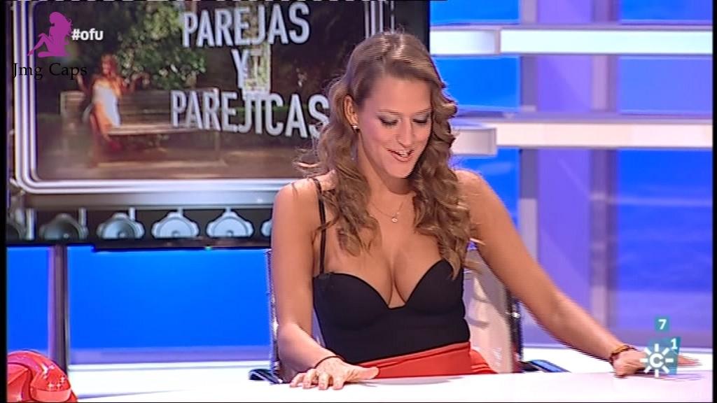 AMANDA PARRAGA, OFU (30.11.15)