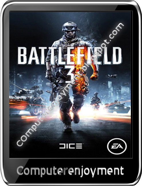 battlefield 3 free bf3 pc game full version