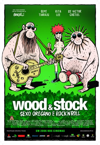 Wood & Stock: Sexo, Orégano E Rock n Roll   Nacional Download