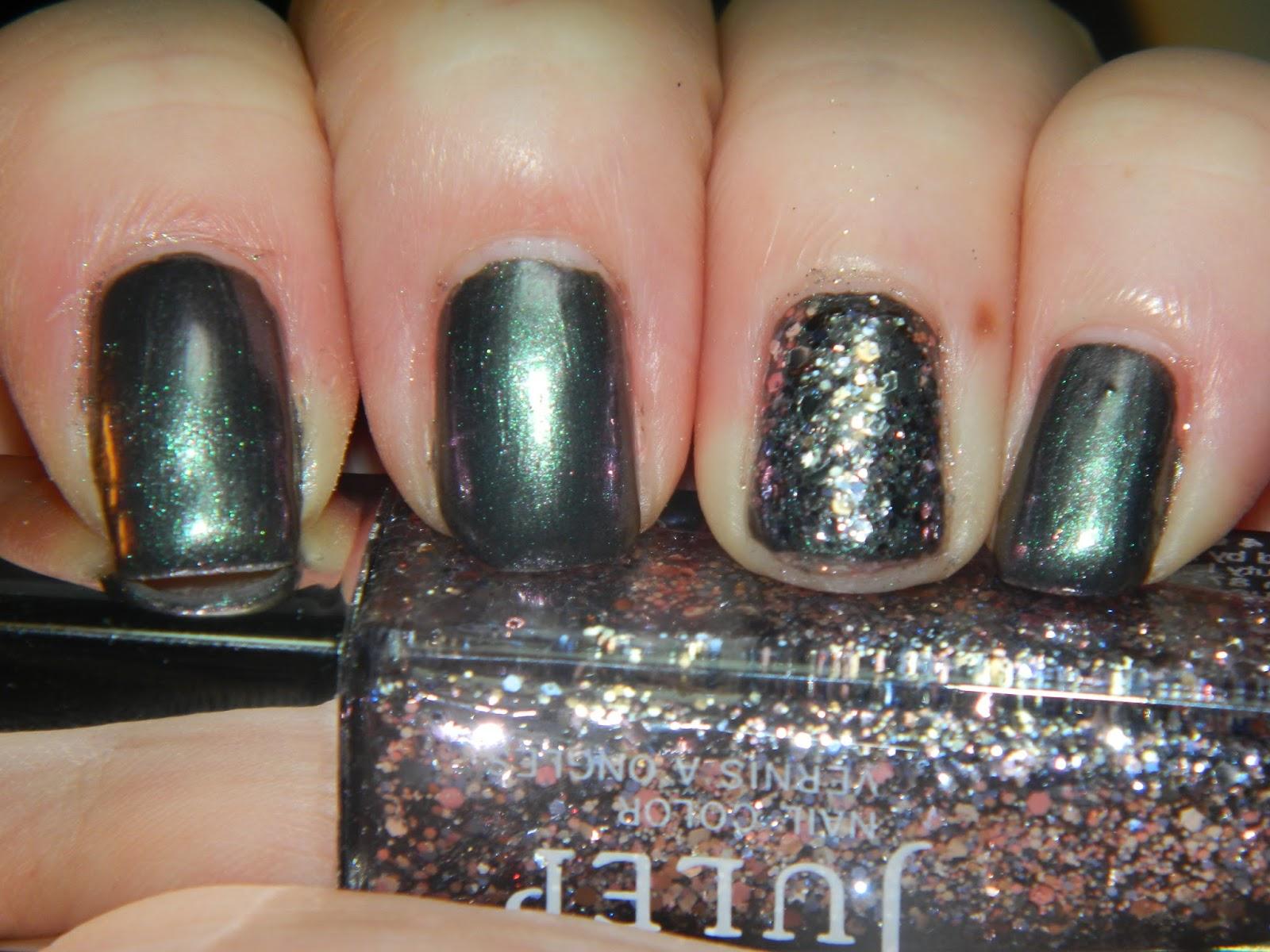 Essie Glitter Nail Polish Amazon - Creative Touch