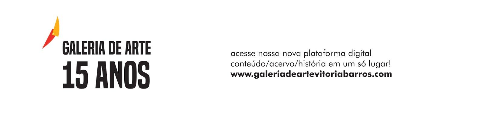 GALERIA DE ARTE VITÓRIA BARROS
