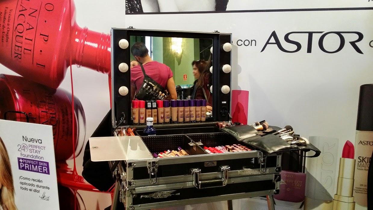 Beauty Day Mujer Hoy, mi visión, belleza, perfumes, tratamientos, hair, cabellos, nails, tratamientos de belleza, evento belleza, Circulo de Bellas Artes, Madrid. Soy Blogger, Carmen Hummer Beauty