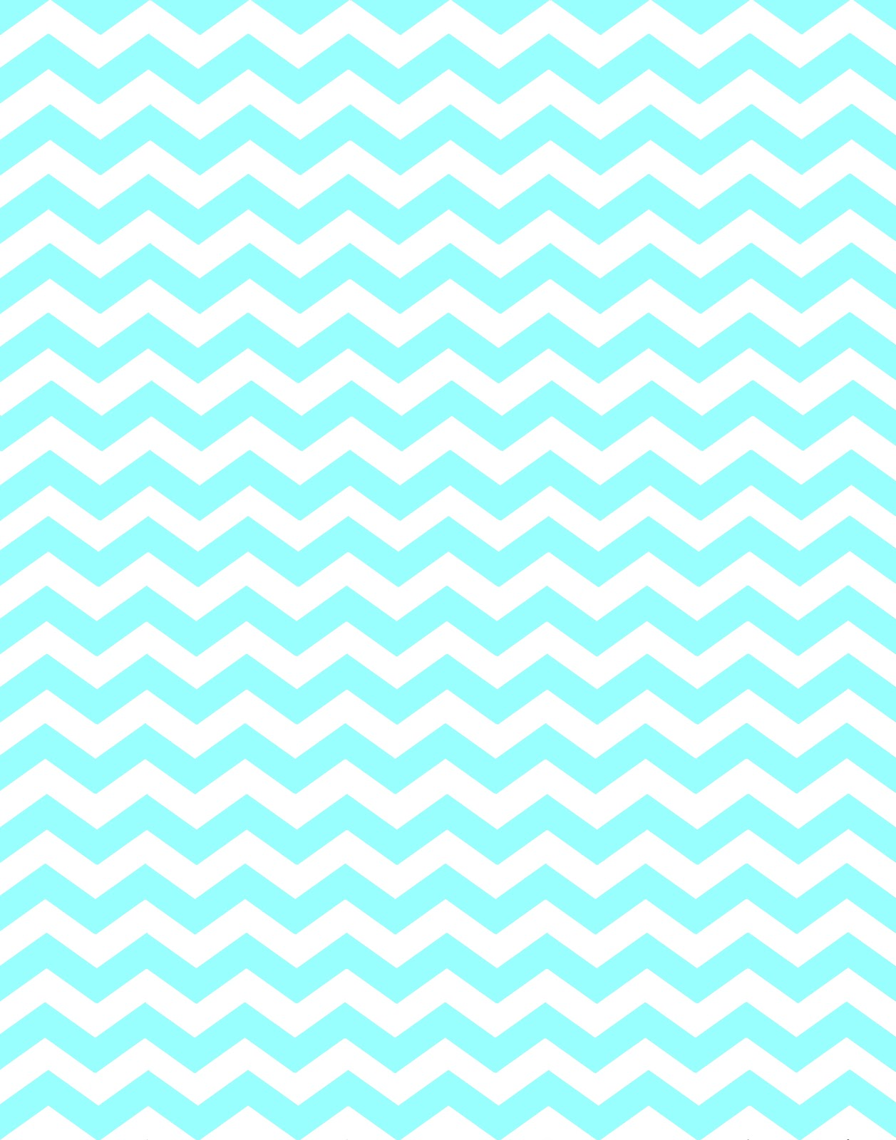 Doodlecraft minty chevron freebie madness for Teal chevron wallpaper