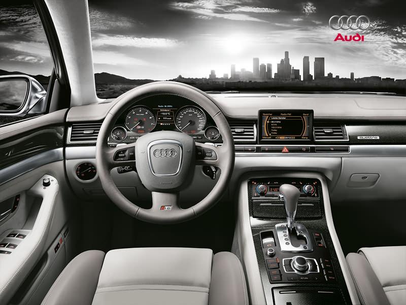 Audi S8 Cars Wallpapers And Pictures Car Images Car Pics