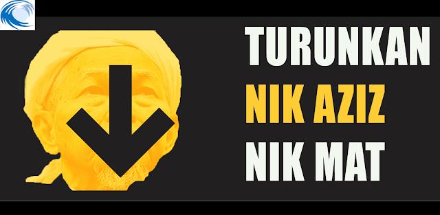 Nik Aziz Tua